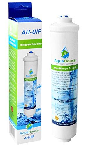 AquaHouse AH-UIF Compatibile universale Frigorifero Filtro acqua per Samsung LG Daewoo Rangemaster...