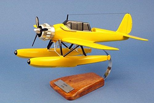 Aero-Passion Arado Ar.196 Yellow - Modelo grande de la colección de avión