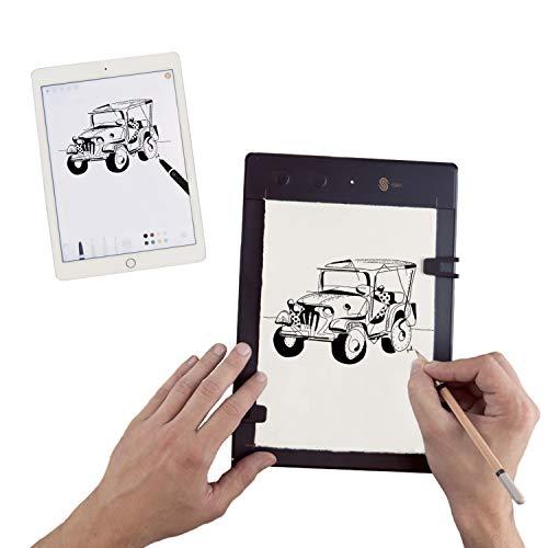 ISKN SLATE2PLUS Tablet per digitalizzazione Notes
