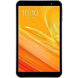 TECLAST Tablet Android P80X Tableta 4G LTE 8Pulgadas Android 9.0 IA Inteligente 8-Core 1.6GHz IMG GX6250 4200mAh 2GB RAM 16GB ROM Dual Camara