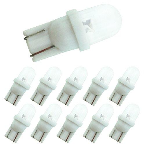 Lampadine a LED T10 5W5 Luci a LED per auto per interni auto Lampade Targa luci per strumenti Quadro...