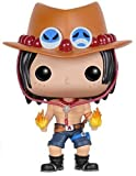 Funko - POP Anime - One Piece - Portgas D. Ace