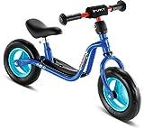 Puky 4055 LR M Balance Bike, Blue, One Size