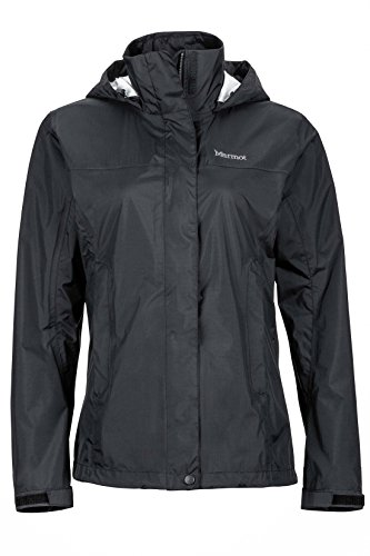 Marmot PreCip Jacke, Damen, schwarz(Black),L