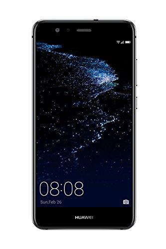 Huawei P10 Lite SIM-Free Smartphone - Black
