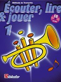 ESCUCHAR, LEER & TOCAR TROMPETA 1 (CD)