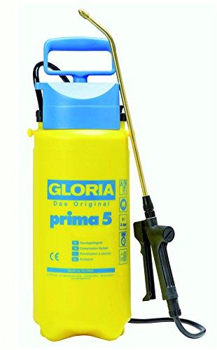 Gloria spruzzatore a Pressione Prima 5 Typ 42 E, Giallo