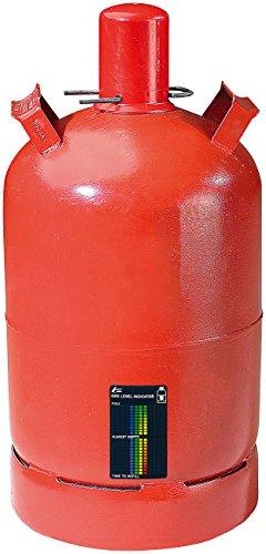 AGT-Gasstandanzeiger-Gasstand-Anzeiger-fr-handelsbliche-Gasflaschen-22-stufige-Skala-Gasanzeiger