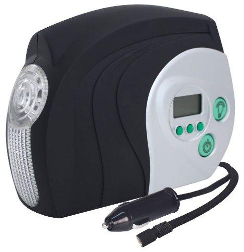 Slime 40022 12-Volt Digital Tyre Inflator