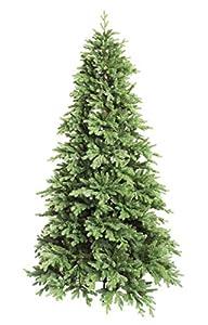 Albero Di Natale Xone.Xone Windsor Albero Di Natale Folto E Realistico Da 180 210 E 240 Cm Cosmico Migliori Recensioni E Opinioni