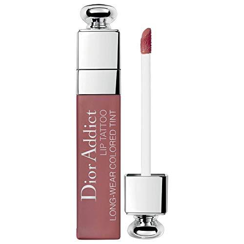 ShopUSAIndia DIOR Dior Addict Lip Tattoo - COLOR:NATURAL ROSEWOOD- Natural rosewood tint - Satin finish