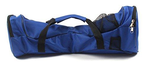 Borsa Impermeabile per Trasportare Conservare Hoverboard 10' colore Blu o Nera