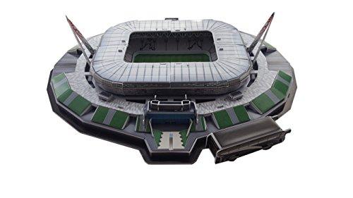 3D Puzzle - Juventus Stadium