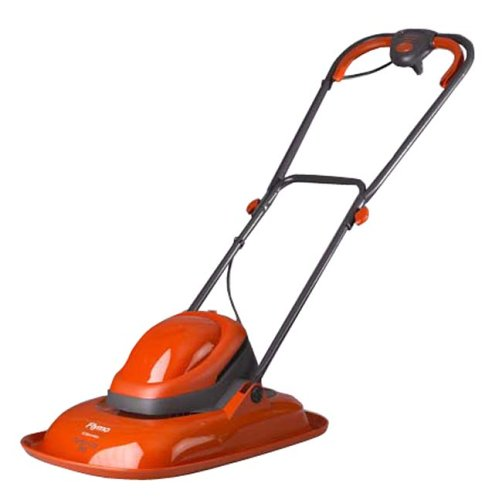 Flymo is probably one of the biggest names in lawnmowers and if you're looking for a lawnmower for cutting a small lawn, then this Flymo FTL330 Turbo Lite Hover Mower is well worth considering and is one of the most affordable models available.