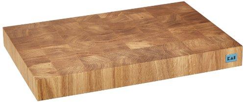Kai Europe DM-0795 - Tagliere in legno di quercia
