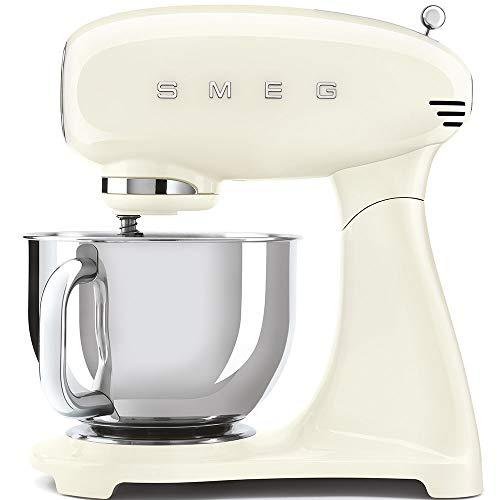 Robot cocina SMEG PAE SMF03CREU