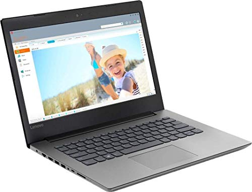 "Lenovo ideapad 330-15AST - Ordenador Portátil 15.6"" HD (AMD A4-9125, 4GB de RAM, 500GB de HDD, AMD Radeon R3, Windows 10) gris - Teclado QWERTY español"