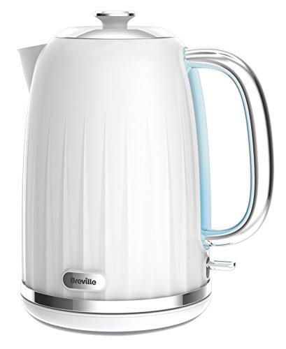 Breville Impressions 1.7L kettle (white) (3000w)