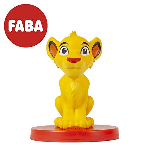 FABA-La Pricipessa dei Ghiacci, Personaggio Sonoro, FFR11901