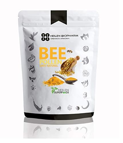 Bee Pollen - 100% Natural (100 gm / 3.5 oz / 0.22 lb)