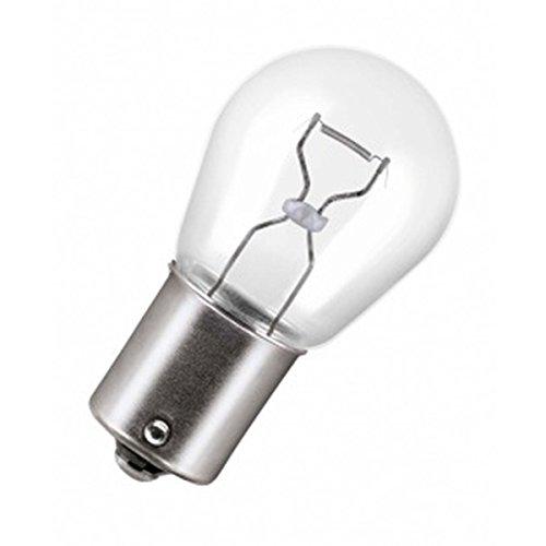 Osram Originale lampeggiante LED P21/5W, 7528, 12V, scatola pieghevole da 10