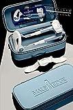 Male Edge Kit Extra Extenseur de Pénis en Bleu
