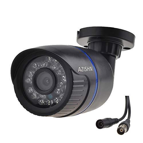 Hd 1080p Ahd Video Surveillance Camera Sony Imx323 Sensor Telecamera Cctv 2.0 Megapixel Ir Notte Vision Fotocamera Impermeabile Esterna 8 mm Ntsc