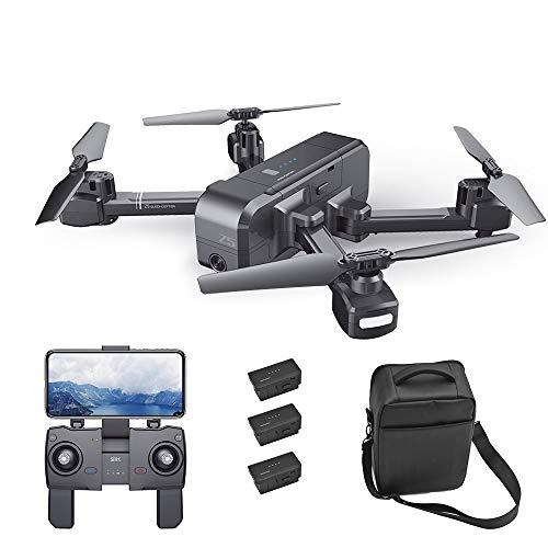 Goolsky SJ R / C Z5 GPS RC Drone con Telecamera 1080P grandangolare WiFi FPV Ritorno Automatico...