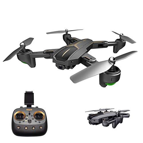 JERFER Visuo Xs812 GPS 5G WiFi FPV 2Mp 720P HD Fotocamera Pieghevole Rc Quadcopter Drone