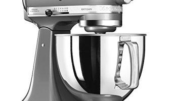 KitchenAid 5KSM125 Robot da cucina ARTISAN da 4,8 L | SalePepeQB