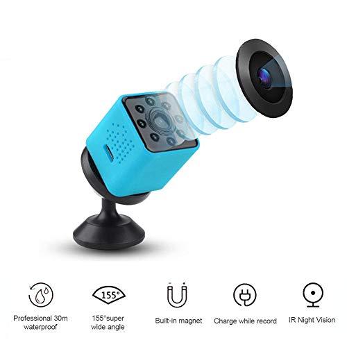Topiky WiFi Action Camera Impermeabile, Wireless Portatile 1080P HD 30M Immersioni subacquee,...