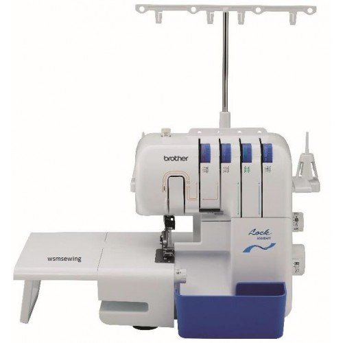 Brother 3034DWT with Wide Table Overlocker