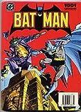 Batman 1991 Annual
