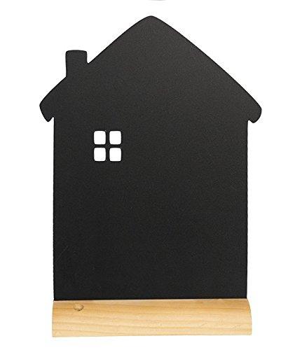 Securit FBT - Lavagna a forma di casa, max. 25 x 33 cm