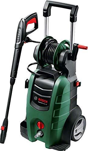 Bosch 06008A7D00 Idropulitrice AdvancedAquatak 140 (2200 Watt, in Scatola), 2100 W, Verde