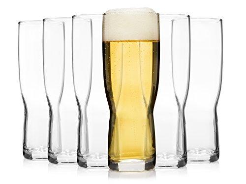 Bormioli Bicchiere Di Birra Set 6 Pezzi Capacità 568 Ml