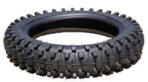 125ccm Dirtbike 14 Zoll Reifen Mantel + Schlauch 2.50 14 mit Profil Pitbike 125ccm Cross Reifen + mit Schlauch Dirtbike 4