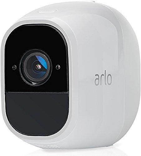 416gFf12emL [Bon Plan !  Arlo Pro 2 - Caméra additionnelle pour kit Arlo, Arlo Pro et Arlo Pro 2 Grand angle, HD 1080p - VMC4030P-100EUS