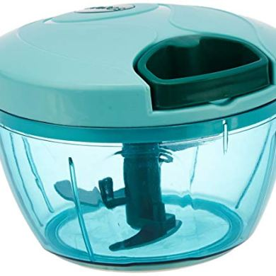 Amazon Brand - Solimo Compact Vegetable Chopper 33