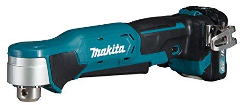 Makita DA332DSYJ 1-Gang-Akku-Winkelbohrmaschine (10,8 V, inkl. Akku, inkl. Koffer)