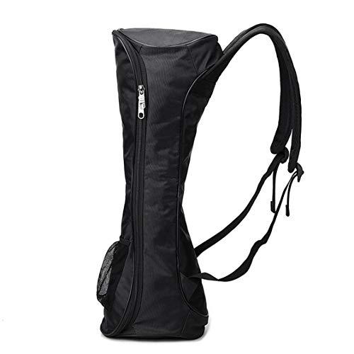 BlackPJenny Borse portatili di sport della borsa di Hoverboard del panno di Oxford per il sacchetto...