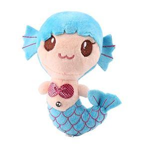 Moliies Juguetes de Peluche de Regalo para niños Lindos encantadores de Felpa Princesa PP Juguetes de algodón para bebés…