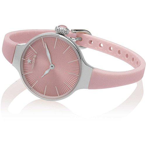orologio solo tempo donna Hoops Nouveau Cherie casual cod. 2583L-S14