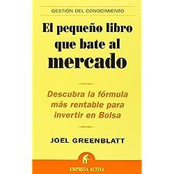 El pequeño libro que bate al mercado