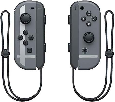 Super Smash Bros. Ultimate JoyCon (L/R) Controller nur für Schalter