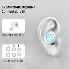 Auriculares-Inalambricos-Bluetooth-V50-Auriculares-Bluetooth-Deportivos-Mini-Twins-Estreo-In-Ear-IPX7-Impermeable-con-Microfono-Dual-20H-Autonoma-para-iPhone-y-Android