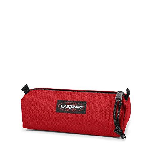 Eastpak Benchmark Single Astuccio, Rosso (Apple Pick Red)