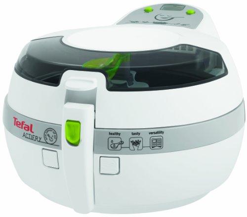 Tefal Actifry Snacking - Freidora, 1 kg, 1400 W, temporizador 99 minutos