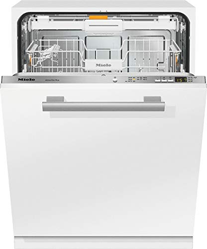 Miele G 4983 SCVi Active Eco Plus lavastoviglie Integrabile 14 coperti A+++