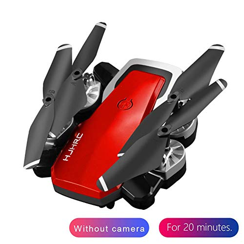 Drone con fotocamera HD, FPV Live Video, 360 ° Flip Headless Modus, One Key Return, Drone...
